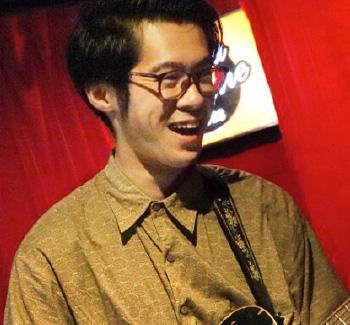 ギター教室講師 カワコウ